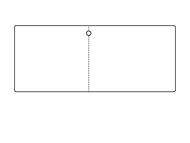 下札・タグ2ツ折 WT-08